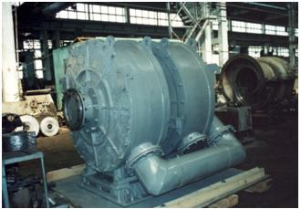 ЦНВ-type single block blowers