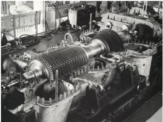 ГТТ-3 process gas-turbine
